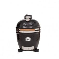 Керамический гриль Monolith Le Chef черный