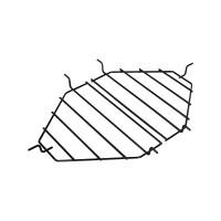 Полка для рефлектора и под емкость для стекания жира для Primo Oval 200 (JR) (2 шт)