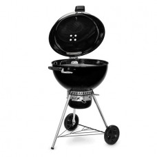 Weber Master-Touch Premium, MT-5770, черный