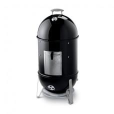 Weber Smokey Mountain Cooker, 47 см, черный